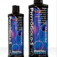 Brightwell Aquatics PhytoGold-S 8-20 mkm - 250 ml