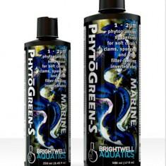 Brightwell Aquatics PhytoGreen-S 1-2 mkm - 250 ml