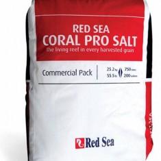 Соль морская Red Sea Coral Pro Salt  25кг на 750л (эконом. мешок)