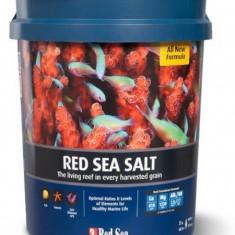 Соль морская Red Sea 22кг на 660л (ведро)