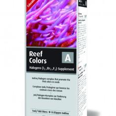 Добавка Reef Colors A (Йод/Галогены)
