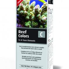 Добавка Reef Colors C (Железо/Микроэлементы)