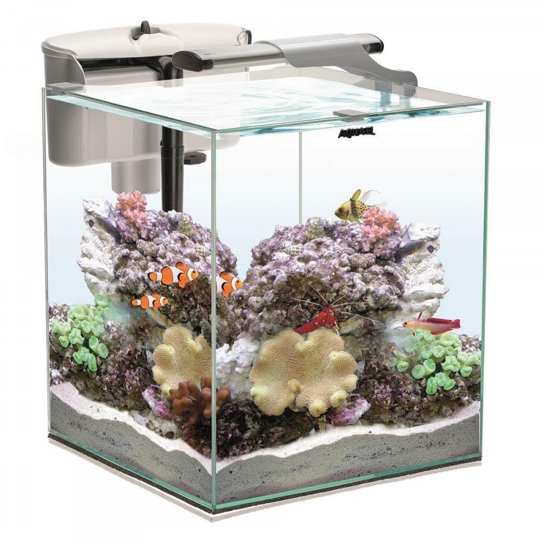 Нано-риф Aquael NANOREEF DUO LED 49л.