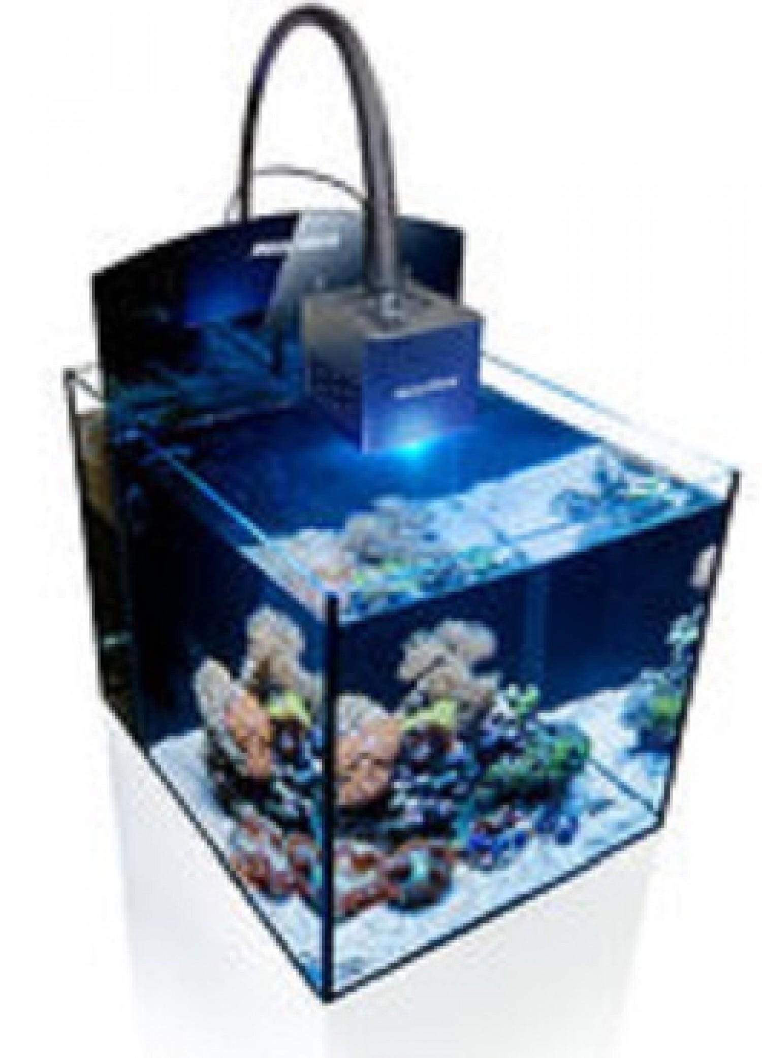 """Нано аквариум нанорифовый """"Blenny"""" 80л"""