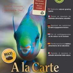 Fish Food - Herbivore Diet L. Корм для травоядных.
