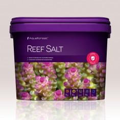 Соль морская Reef salt 10кг