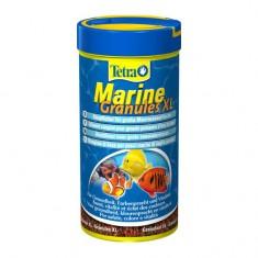 Корм для морских рыб TetraMarin Granulat XL гранулы 250мл
