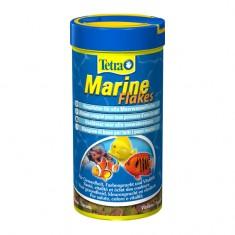 Корм для морских рыб TetraMarin Flakes
