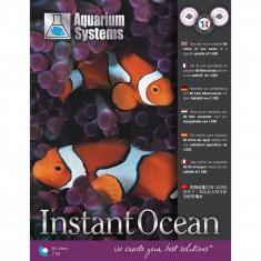 Морская соль Instant Ocean (ведро 25 кг)