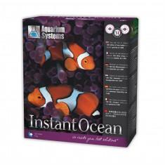 Морская соль Instant Ocean (коробка 4 кг)