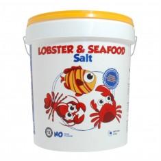 Соль для содержания и разведения ракообразных Lobster Salt (ведро 18 кг)