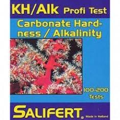 Тест Salifert KH / Alk Profi