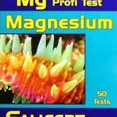 Тест Salifert Magnesium Profi