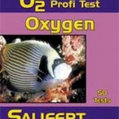Тест Salifert Oxygen Profi