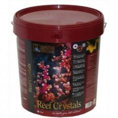 Морская соль обогащенная Reef Crystals 25 кг (ведро)