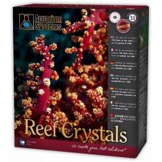 Морская соль обогащенная Reef Crystals 4 кг