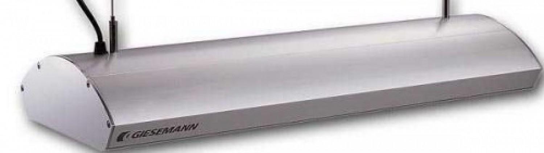 Светильник REFLEXX 1*150W серебро