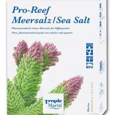 Морская соль Tropic Marin Pro-Reef 4кг на 120л (коробка)