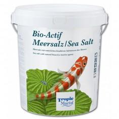 Морская соль Tropic Marin Bio-Actif 10 кг на 300 л (ведро)