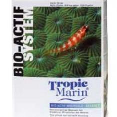 Морская соль Tropic Marin Bio-Actif 4 кг на 120 л (коробка)