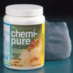 Адсорбент Chemi Pure 5oz 142гр на 75л
