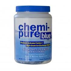 Адсорбент Chemi Pure Blue 5,5oz 156гр на 142л