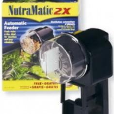 Кормушка для рыб Nutramatix электронная (A-10780)