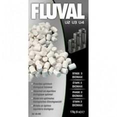 Наполнитель керамический биологической очистки для фильтров FLUVAL U, 170г