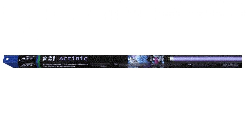 Лампы люминесцентные Т-5 Actinic 39w 15100006