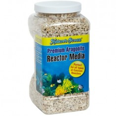 Natures Ocean`s Reactor media substrate
