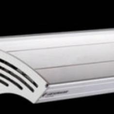 Светильник SPECTRA 1*400W+4*24W серебро